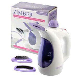 Отпариватель для одежды ручной 350 мл Zimber 10085 2