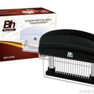Размягчитель мяса Bayerhoff BH 5167 чёрный 2
