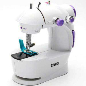 Швейная машинка Zimber 10920 2