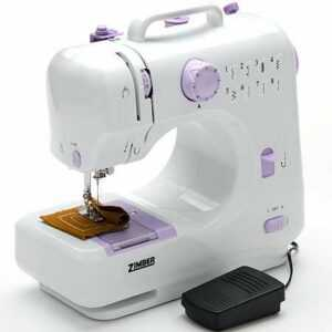 Швейная машинка Zimber 10935 2