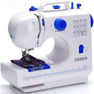 Швейная машинка Zimber 11171 2