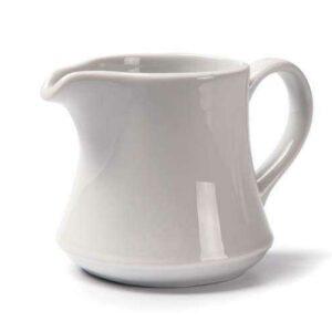 Сливочник 100 мг Tunisie Porcelaine Artemis 2
