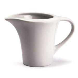 Сливочник 250 мг Tunisie Porcelaine Feuille 2