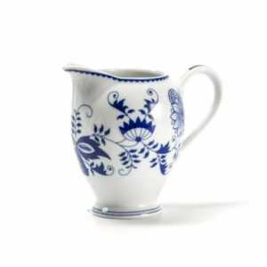 Сливочник Tunisie Porcelaine Синий Лук 2