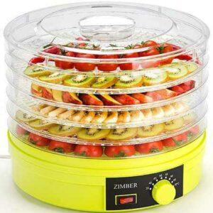 Сушилка для овощей Zimber 11022 2