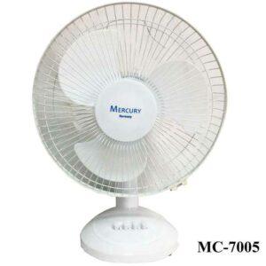 Вентилятор настольный Mercury MC 7007 9 2