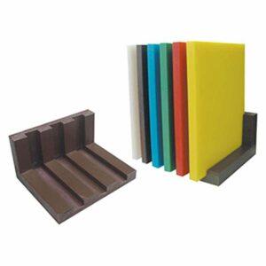 Держатель для Досок полиэтилен 4 см Preparing Kapp 49000004 2