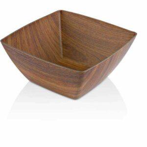 Квадратная чаша SMALL Кухонные принадлежности Evelin 10110 2