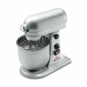Миксер Planet 7 лт PLUTONE 7 Kitchen Appliances Kapp 63010007 2