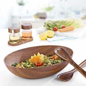 Набор для закусок SALASET Кухонные принадлежности Evelin 10213 2