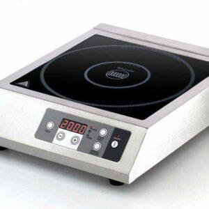 Плита индукционная IH35 Kitchen Appliances Kapp 63010019 2