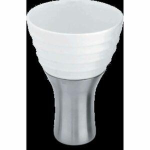 Подставка фарфоровая для свечи 115*115 см Table Top Kapp 53040226 2
