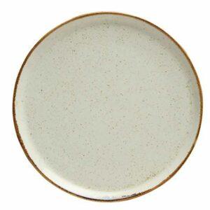 Тарелка для пиццы 20 см BEIGE Porland 162920 BEIGE 2