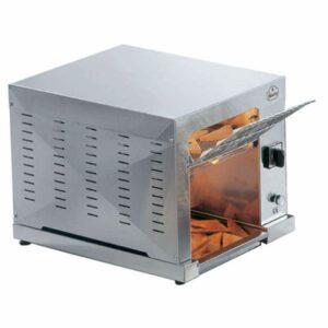 Тостер конвейерный Kitchen Appliances Kapp 63010037 2