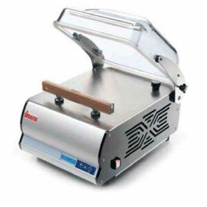 Вакуумная упаковочная машина W8 40 EASY Kitchen Appliances Kapp 63010035 2