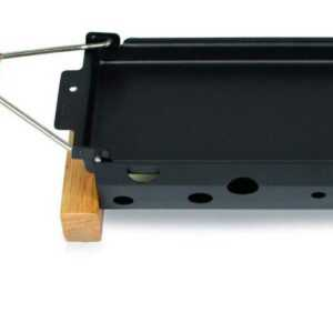 Набор для пригот-ия раклета на 1 перс Boska раклетница лопатка1