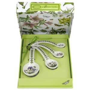 Набор ложек мерных Portmeirion Ботанический сад 4шт п к