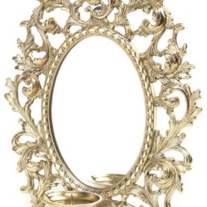 Бра с зеркалом Альберти Ливио Стиларс 25см 2